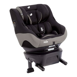 JoieSpinSafe Kindersitz  black pepper 1