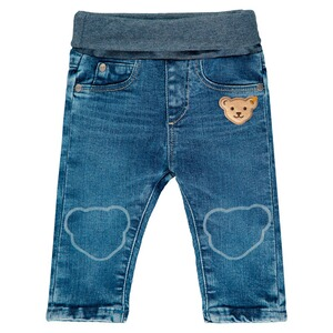 Steiff  Jeans 5 Pocket Softbund