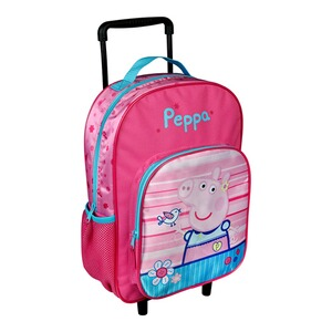Undercover Peppa Pig Kindertrolley