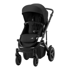 Britax Römer  Smile III Kinderwagen  space black