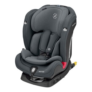Maxi-Cosi  Titan Plus Kindersitz  authentic graphite