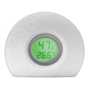 reer  2in1 Digitales Hygro- und Thermometer
