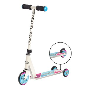 HUDORA  Scooter 2-in-1-Evolution Girl