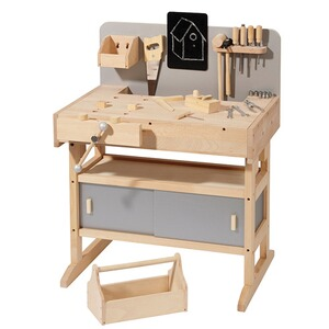 howa holz werkbank online kaufen baby walz. Black Bedroom Furniture Sets. Home Design Ideas