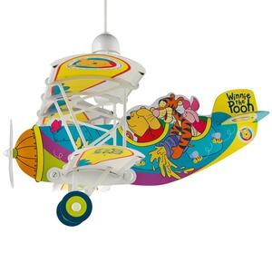 Dalber DISNEY WINNIE PUUH Pendellampe Flugzeug online kaufen | baby-walz
