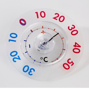 "Raamthermometer ""Max"""