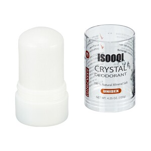 Crystal deo steen