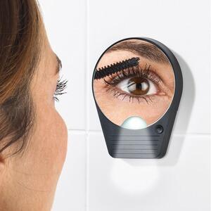 kosmetikspiegel mit saugnapf online kaufen die moderne hausfrau. Black Bedroom Furniture Sets. Home Design Ideas