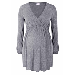 PAULINA  Stilltunika Valentines Day  dark grey