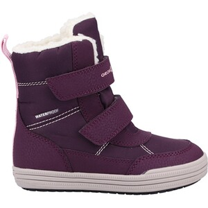 GEOX  Stiefel  Purple