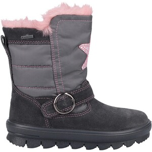 superfit  Stiefel  Grau