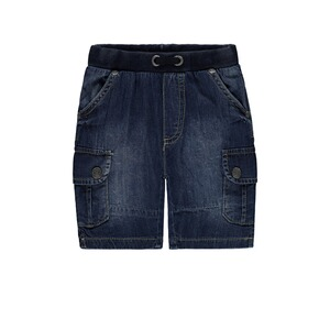 Bellybutton  Jeansbermudas  blue denim