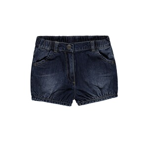 Bellybutton  Jeansshorts Bein Bündchen  blue denim
