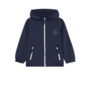 Kanz  Anorak m. Kapuze  dress blue