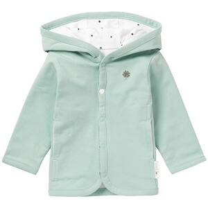 NOPPIES  Strickjacke Nusco  Grey Mint