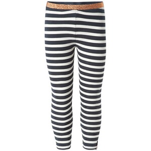 NOPPIES  Leggings Norrigde  Navy Stripe