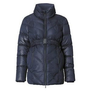 NOPPIES  Umstandsjacke Winter Lene  Dark Blue