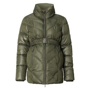 NOPPIES  Umstandsjacke Winter Lene  Dark Army