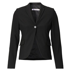 QUEEN MUM  Umstandsblazer  Black