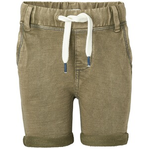 NOPPIES  Shorts Meldorf  Dark olive