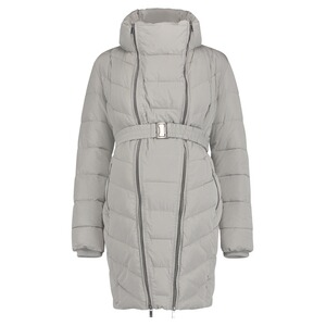Noppies  Umstandsjacke Winter Lara 3-way  Grey