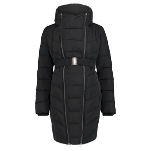 NOPPIES  Umstandsjacke Winter Lara 3-way  Black