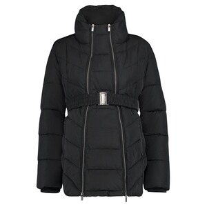 NOPPIES  Umstandsjacke Winter Lenny 2-way  Black