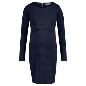 NOPPIES  Kleid Mena  Dark Blue