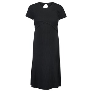 Supermom  Still-Kleid Dress Nurs  Black