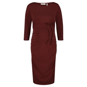 Queen Mum  Kleid Dresses  Cabernet