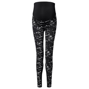 NoppiesSport-Legging Fae  Black 1