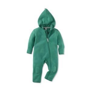 0d3f51299d3c75 hessnatur Fleece Overall aus reiner Bio-Baumwolle grasgrün