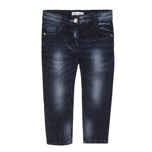 BELLYBUTTON  Jeans Girls, trendy Style  blue denim