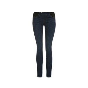 BELLYBUTTON  Umstands-Jeans Alia skinny, low belly  dark blue denim