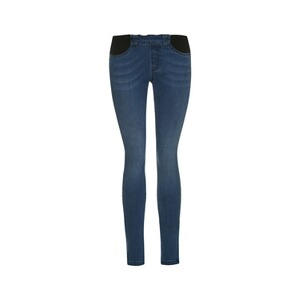 BELLYBUTTON  Umstands-Jeans Alia skinny, low belly  blue denim