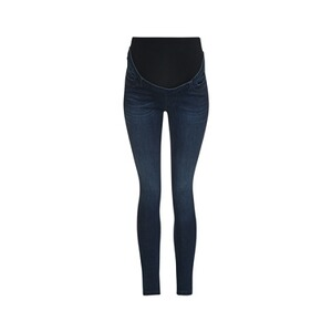 Bellybutton  Umstands-Jeans Lea slim leg, oberbelly  dark blue denim