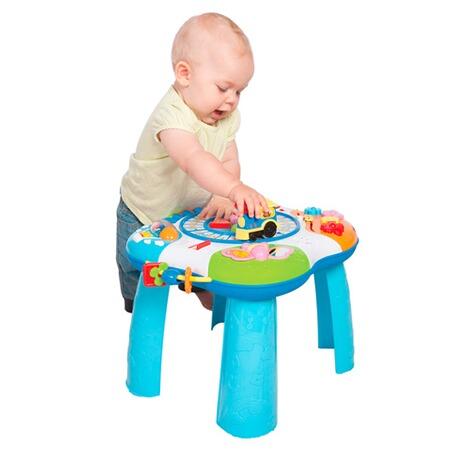 Musikspielzeug Activity Tisch
