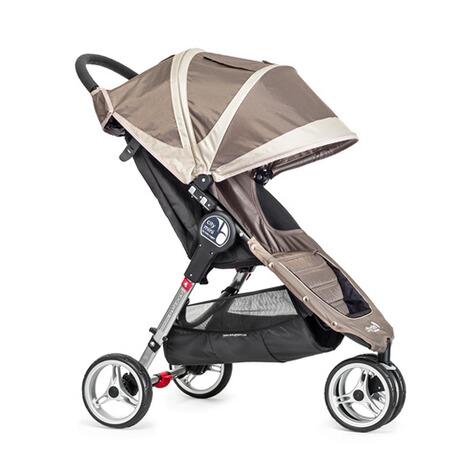 Baby Jogger City Mini Einer 3 Rad Kinderwagen online ...