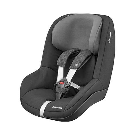 Gruppe 1 Autositz nutzbar ab 6 Monate bis ca Maxi-Cosi Pearl Kindersitz mit 5 Sitz- und Ruhepositionen Authentic Black 9-18 kg 4 Jahre schwarz
