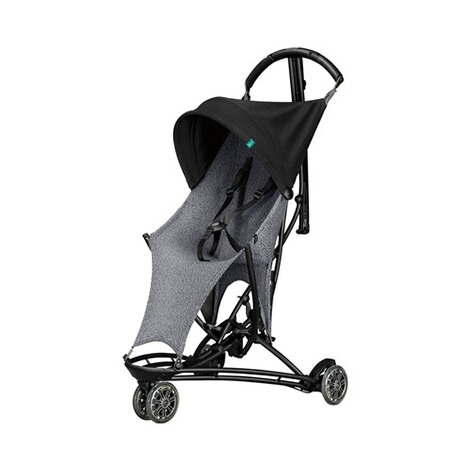 QuinnyYezz Air Buggy  black & white 1