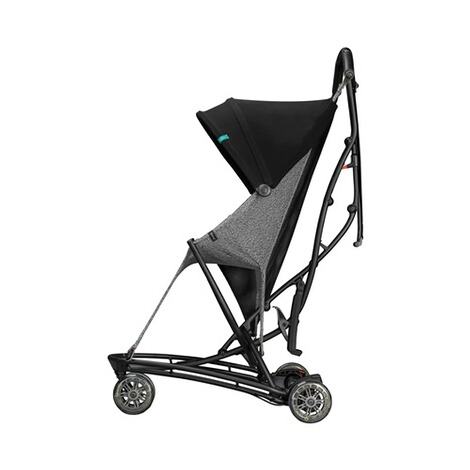 QuinnyYezz Air Buggy  black & white 3
