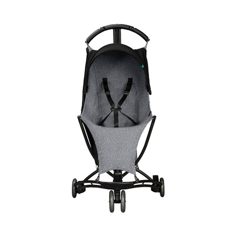 QuinnyYezz Air Buggy  black & white 2