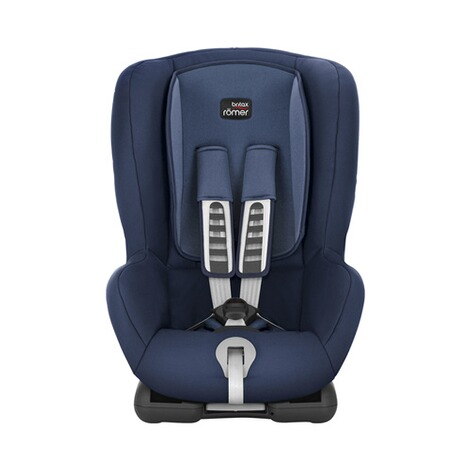 Britax RömerDuo Plus Kindersitz  moonlight blue 2