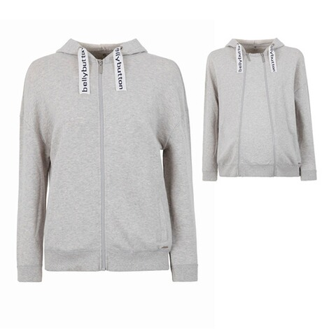 BellybuttonUmstands- und Still-Jacke Sweat  aksaz melange 1
