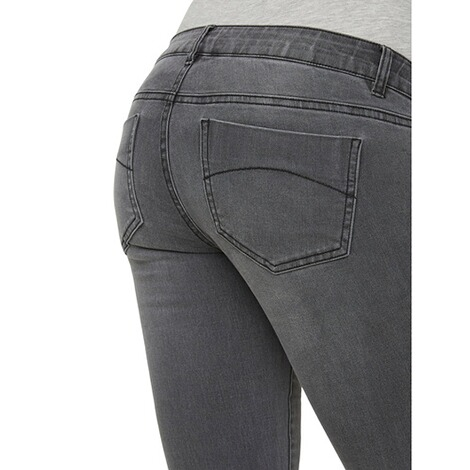MAMALICIOUS®Umstands-Jeans Lola Slim 3