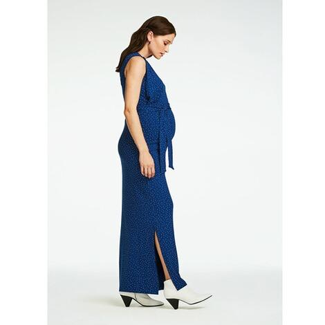 Queen Mum Umstands- und Still-Kleid Jakarta online kaufen ...