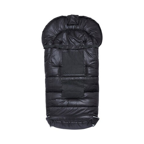 ABC DesignWinter-Fußsack  black 2