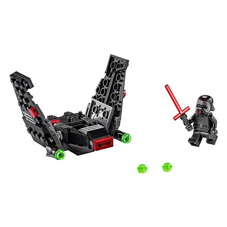 LEGO®STAR WARS™75264 Kylo Rens Shuttle™ Microfighter 2