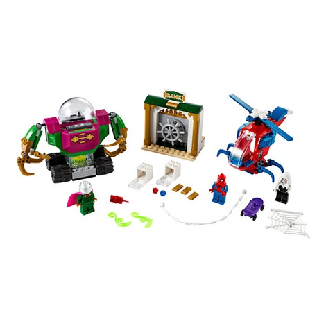 LEGO®Marvel Super Heroes76149 Mysterios Bedrohung 2
