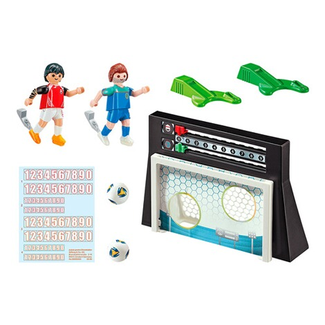 Playmobil®SPORTS & ACTION70245 Torwandschießen 2